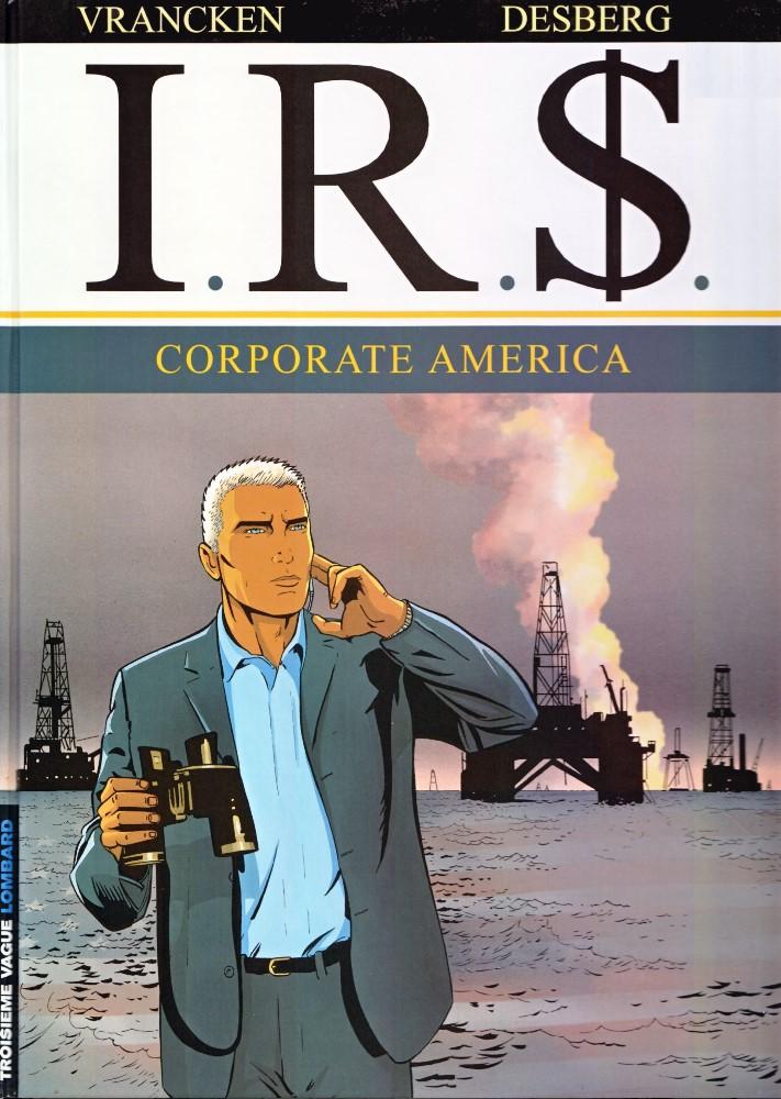 I.R.$. - 7 - Tomo 7
