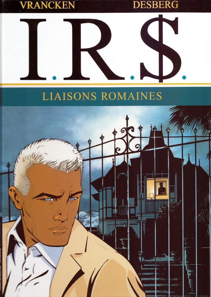 I.R.$. - 9 - Tomo 9