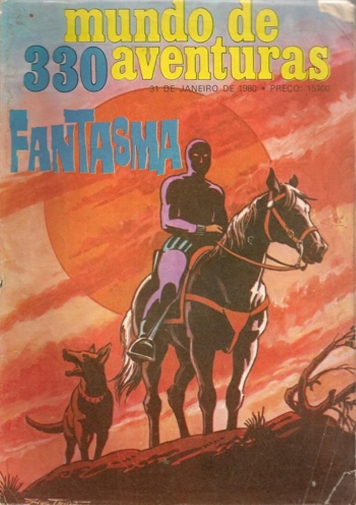 FANTASMA - 30 . FANTASMA III
