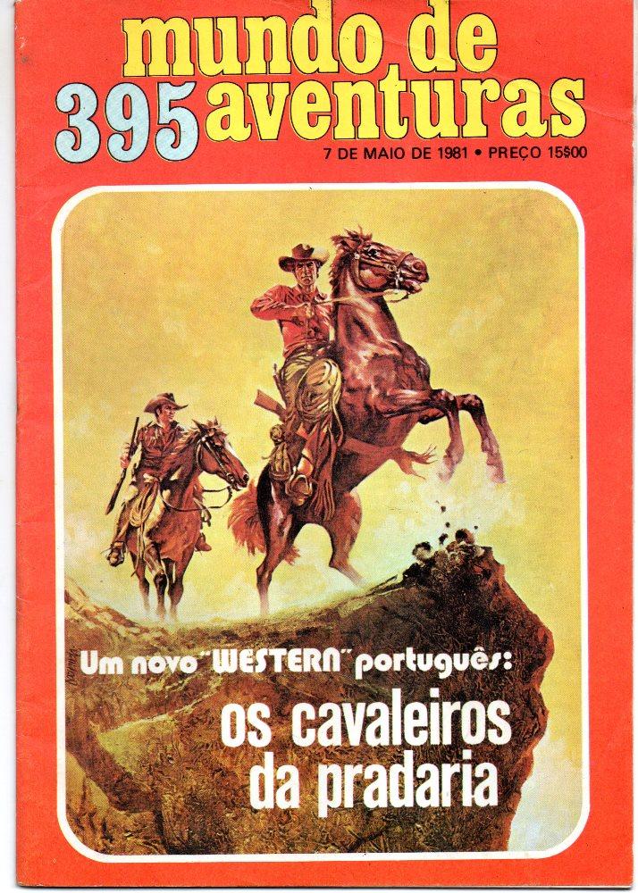 CAVALEIROS DA PRADARIA (OS) - 1 . RAPTO DE PIEGAN (O)