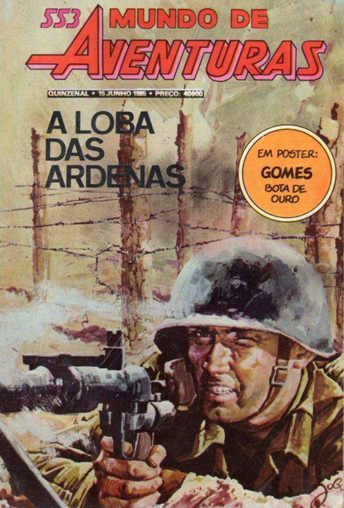 LOBA DAS ARDENAS (A) - 1 . LOBA DAS ARDENAS (A)