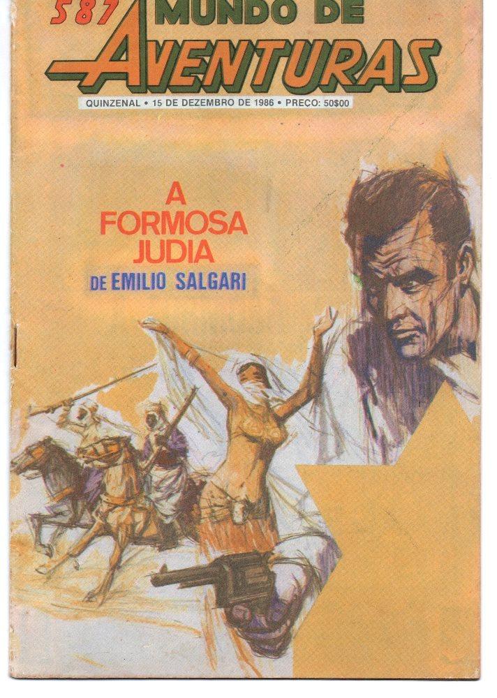 FORMOSA JUDIA (A) - 1 . FORMOSA JUDIA (A)