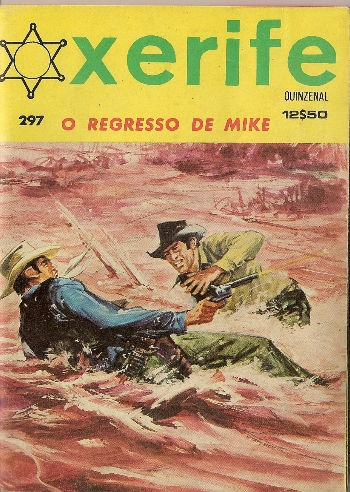 BIG BULL - 2 . REGRESSO DE MIKE (O)