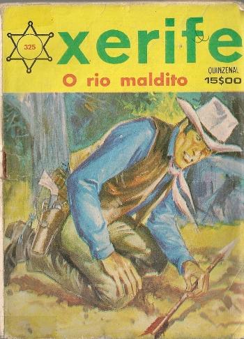 BIG BULL - 10 . RIO MALDITO (O)