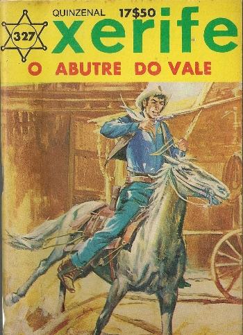 BIG BULL - 11 . ABUTRE DO VALE (O)