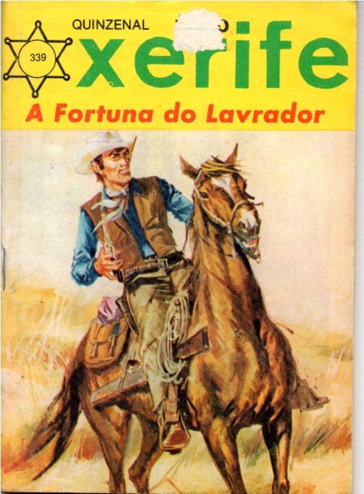 BIG BULL - 13 . FORTUNA DO LAVRADOR (A)