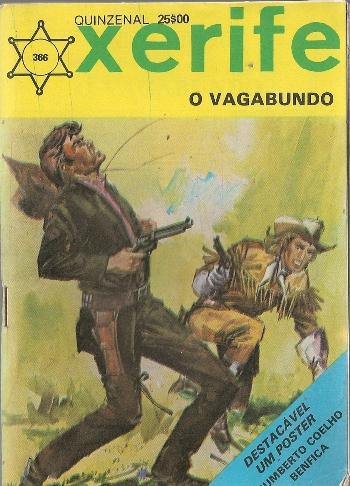 KIT CARSON - 30 . VAGABUNDO (O)
