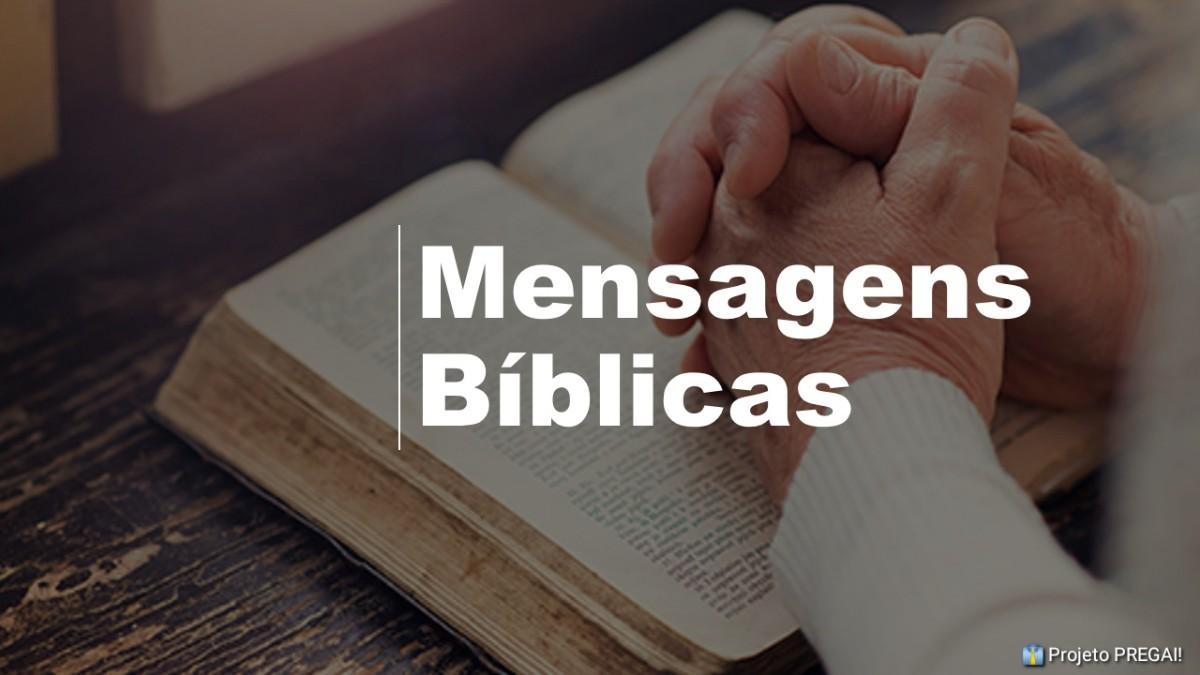 Mensagens Bíblicas Pr.Devitto