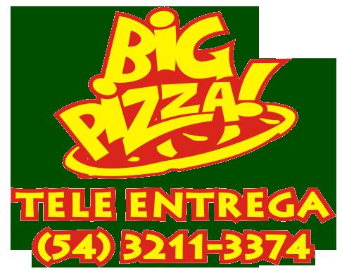 Big Pizza Caxias do Sul