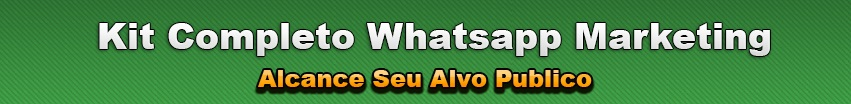 AUTO WHATSAPP MARKETING PREMIUM ATUALIZADO