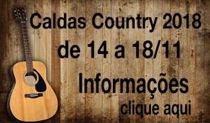 Caldas Country 2018