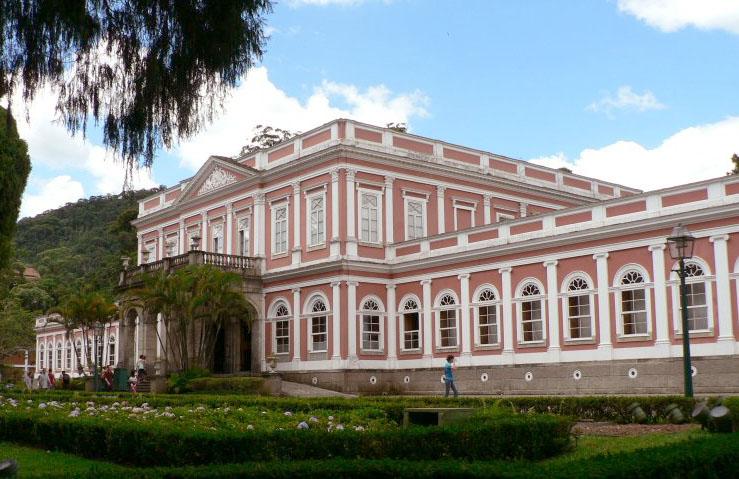 Museu Imperial de Petrópolis,rj