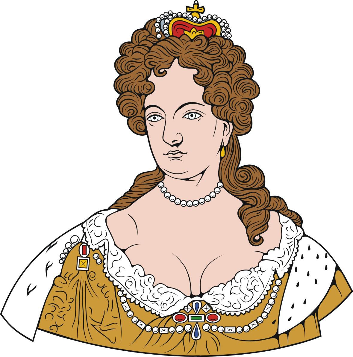 rainha anne