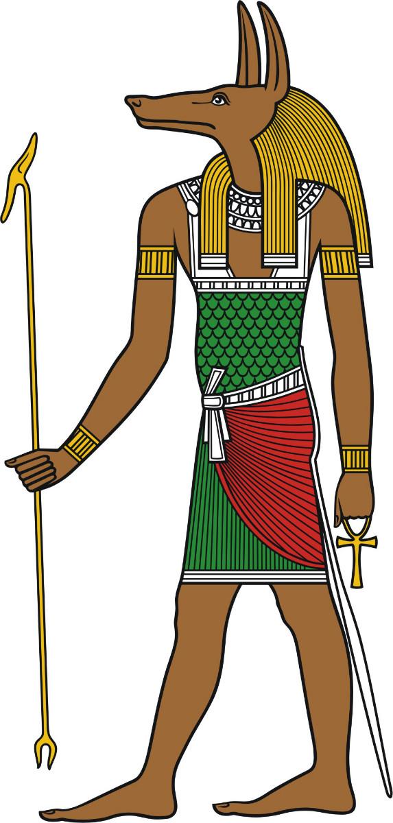 deus egipsio