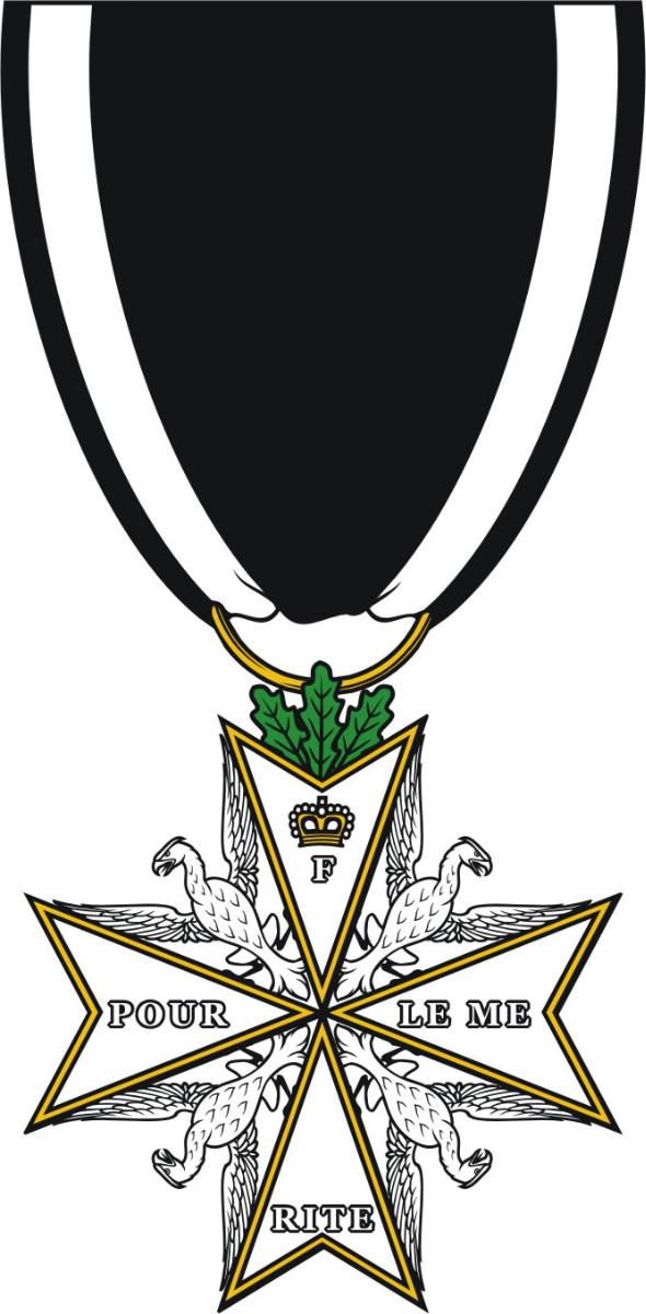 ordem cavalaria