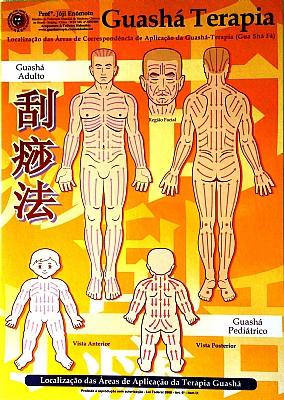 mapa guasha enomoto acupuntura