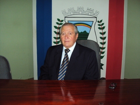 PRESIDENTE DO LEGISLATIVO MUNICIPAL