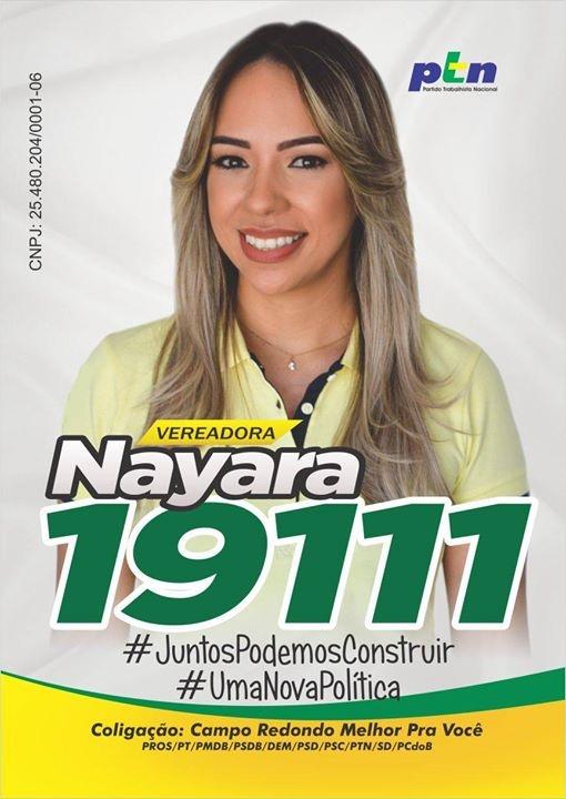 NAYARA - 19111