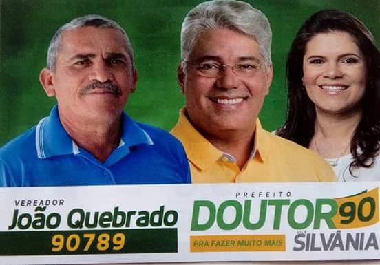 JOÃO DE PETRONILO - 90789