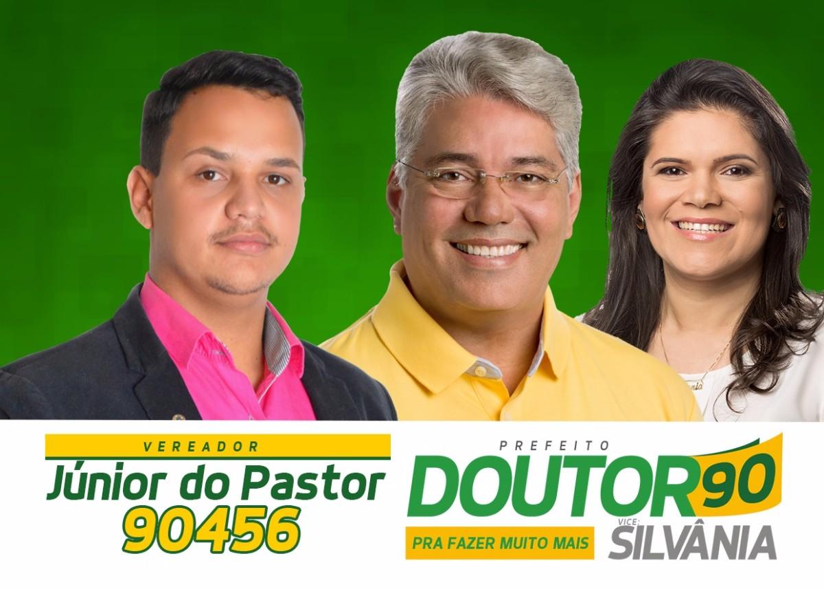 JUNIOR DO PASTOR - 90456
