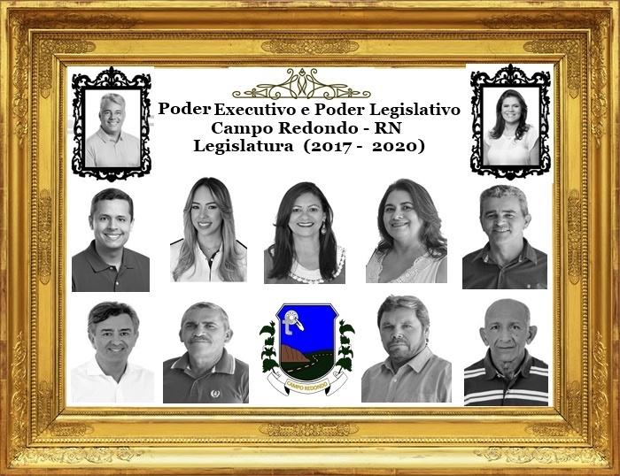 LEGISLATURA 2017 - 2020