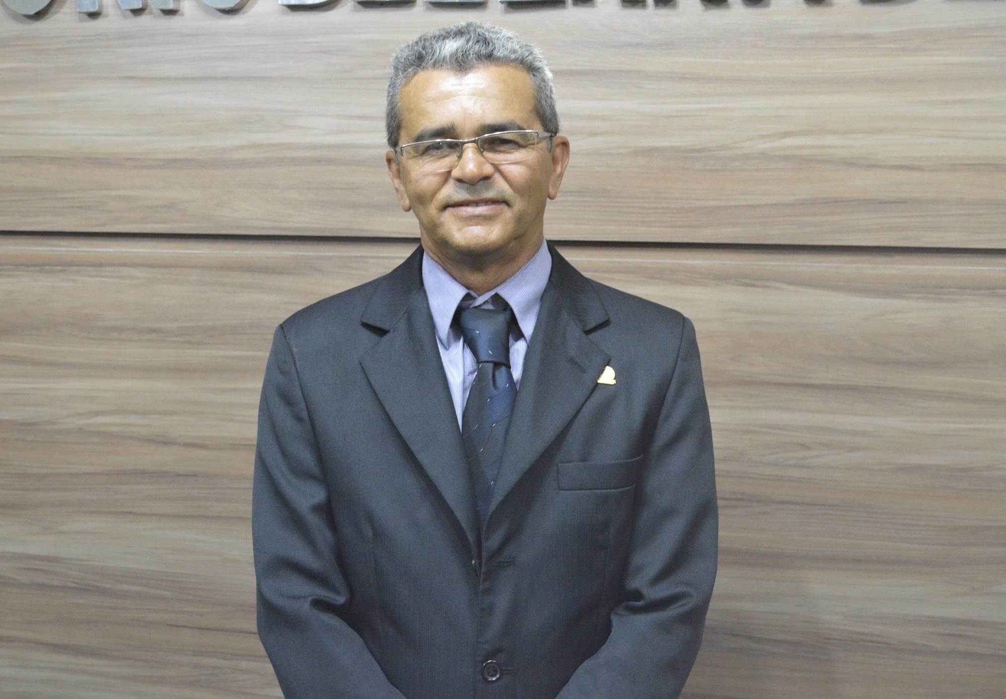 VEREADOR LUIZ ANTONIO