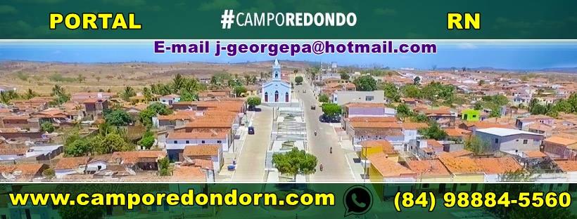 PORTAL DE CAMPO REDONDO
