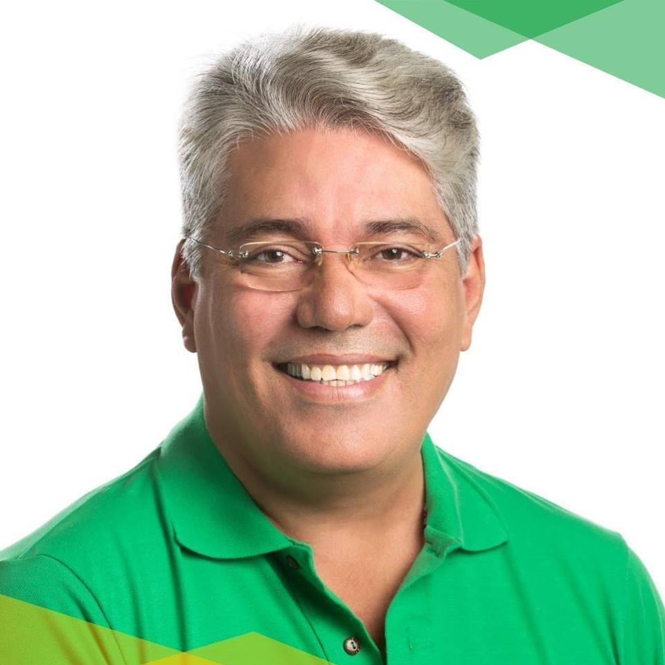PREFEITO ALESSANDRU ALVES