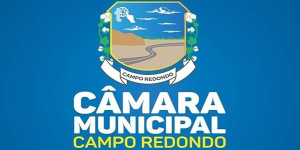 CÂMARA MUNICIPAL DE CAMPO REDONDO/RN