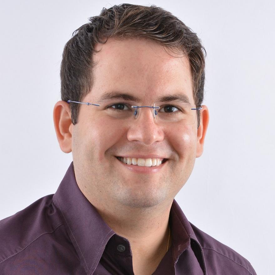 ISMAEL MEDEIROS - ASSESSOR DE COMUNICAÇÃO