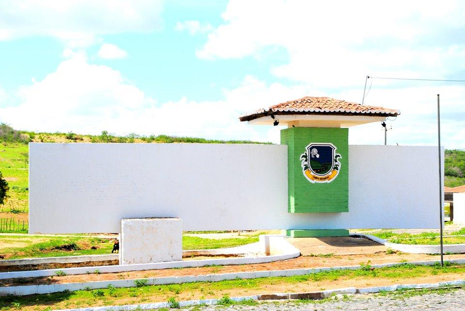 Monumento Histórico do Lauro Maia