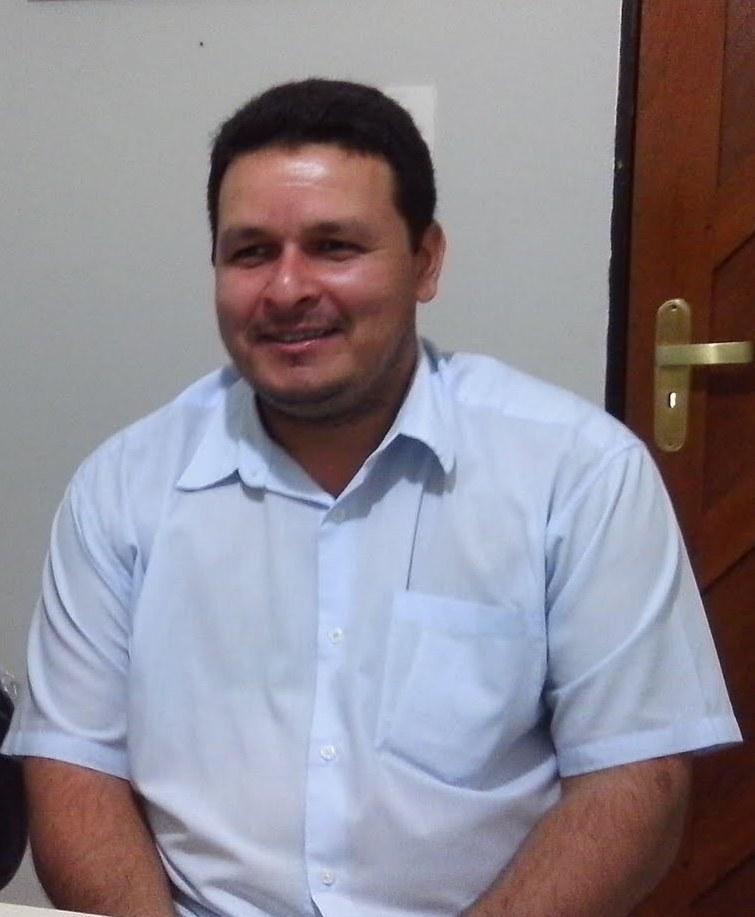PAULO JOSÉ - SECRETÁRIO DE OBRAS