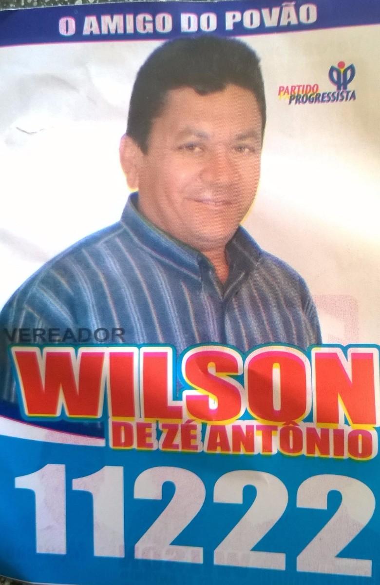WILSON 11222
