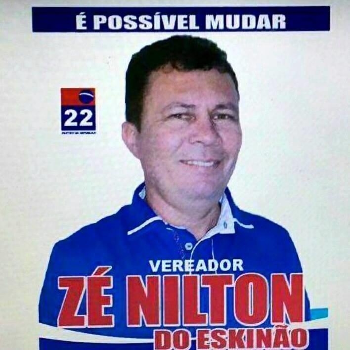 ZÉ NILTON