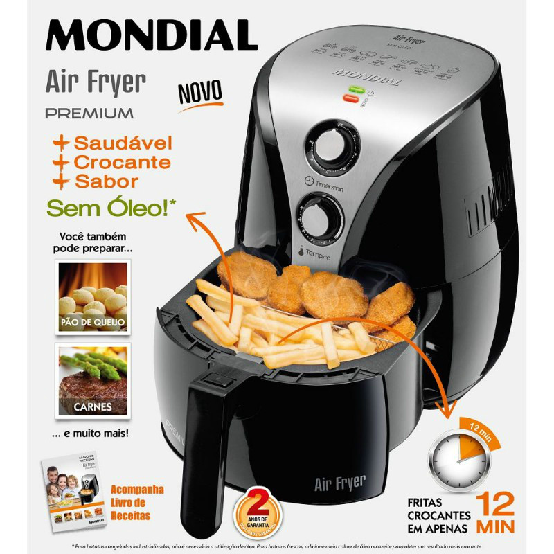 Mondial Air Fryer