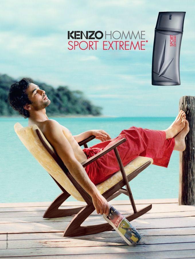 Kenzo Extreme