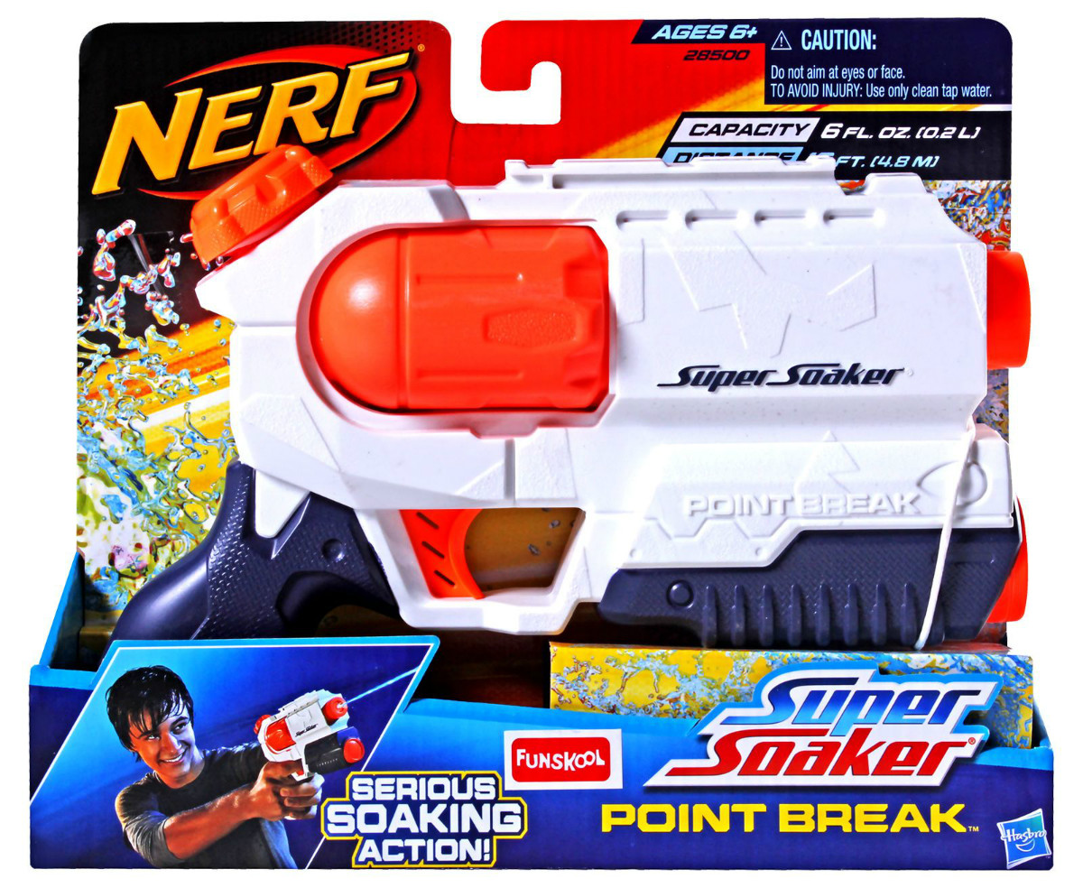 Super Nerf
