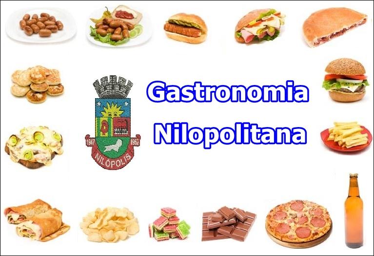 Gastronomia Nilopolitana