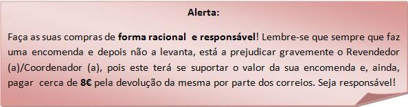 Mensagem Alerta