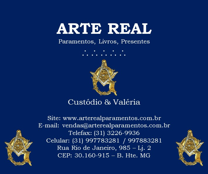 Arte Real - Custódio