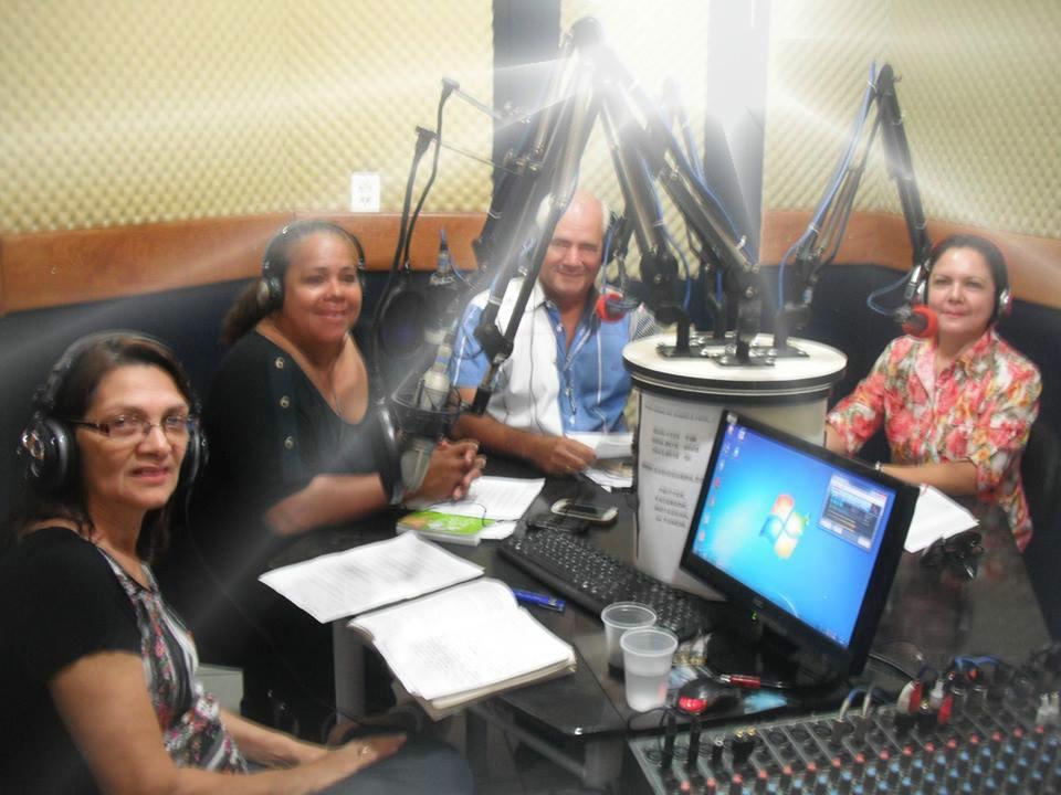 Centro Rafael Gomes Radio Guama