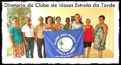Clube Estrela da Tarde