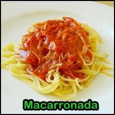 Macorranada