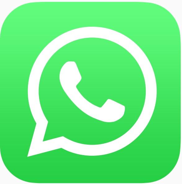 Ligue via WhatsApp