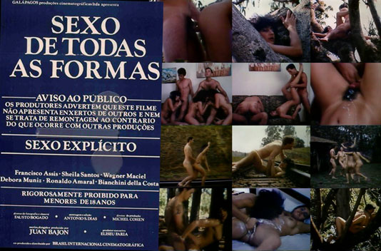 Resultado de imagem para sexo de todas as formas filme