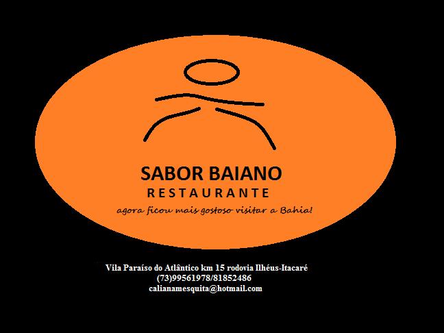 Restaurante Sabor Baiano