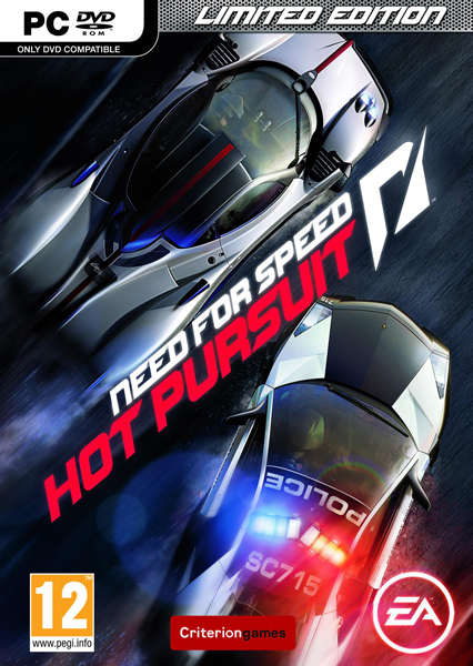 Need for Speed Hot Pursuit Reloaded PC