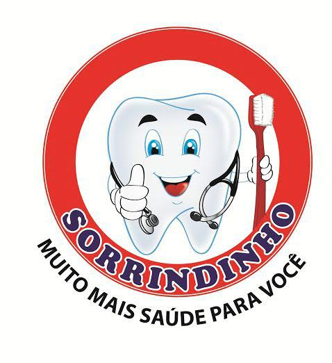 logotipo da clinica sorrindo mascote