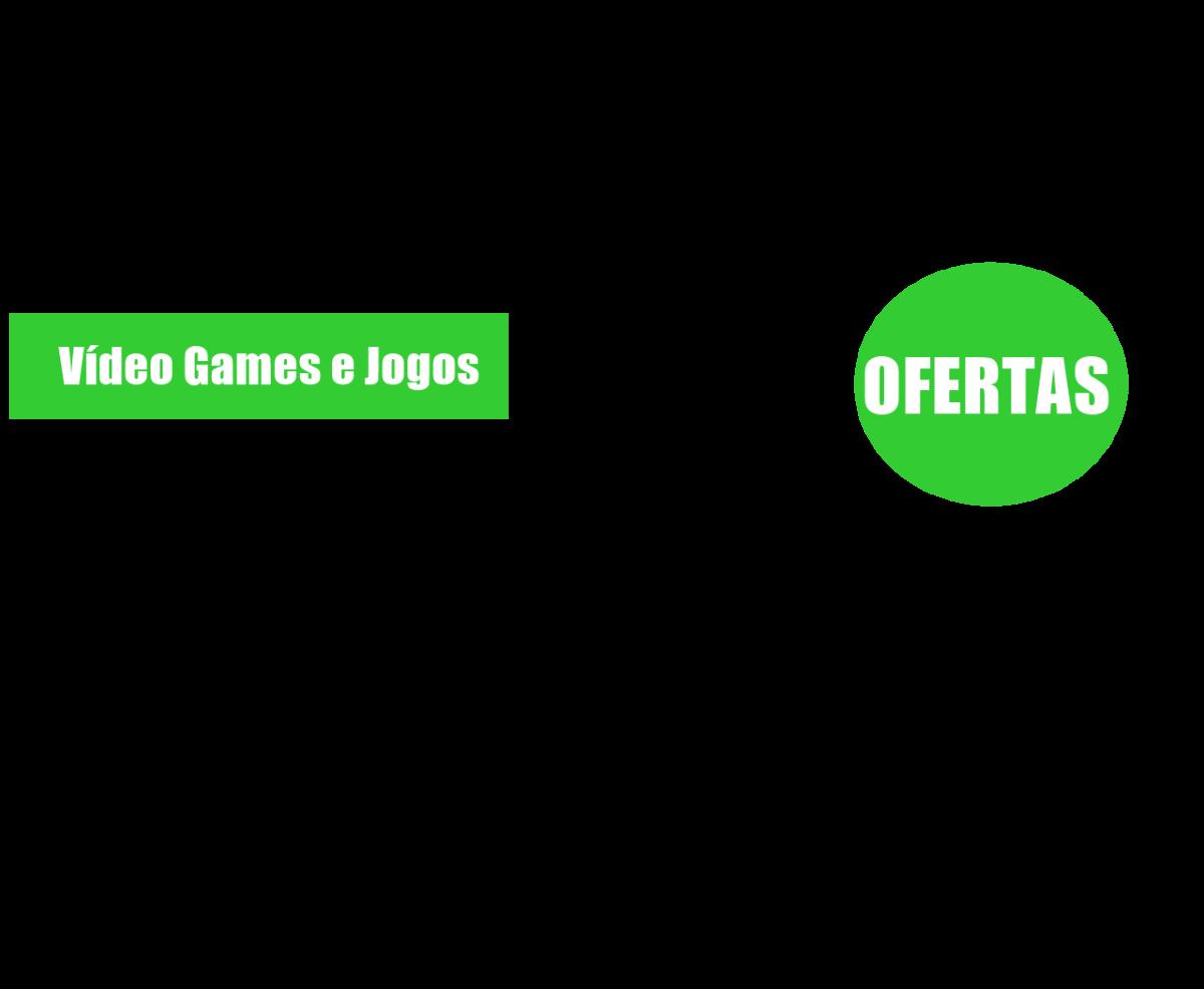 #blackfriday Vídeo games e jogos