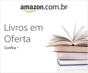 Ofertas de Livros na Amazon